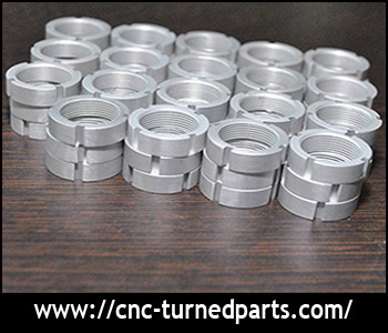 CNC TURN MILL COMPONENTS SUPPLIER