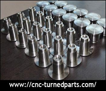 CNC TURNED PARTS MANUFACTURER IN GUJARAT