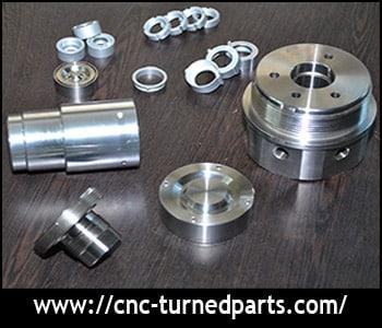 PRECISION CNC COMPONENTS EXPORTER