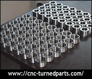 STEEL CNC AUTO PARTS MANUFACTURER